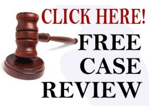 Free Case Review Gig Harbor Washington